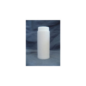 Large 3.5 inch White Round AMS Filter