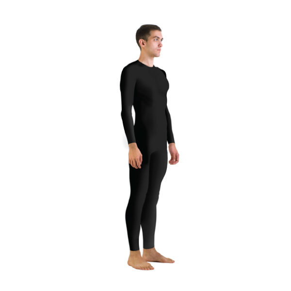 Men's Treatment Body Suit