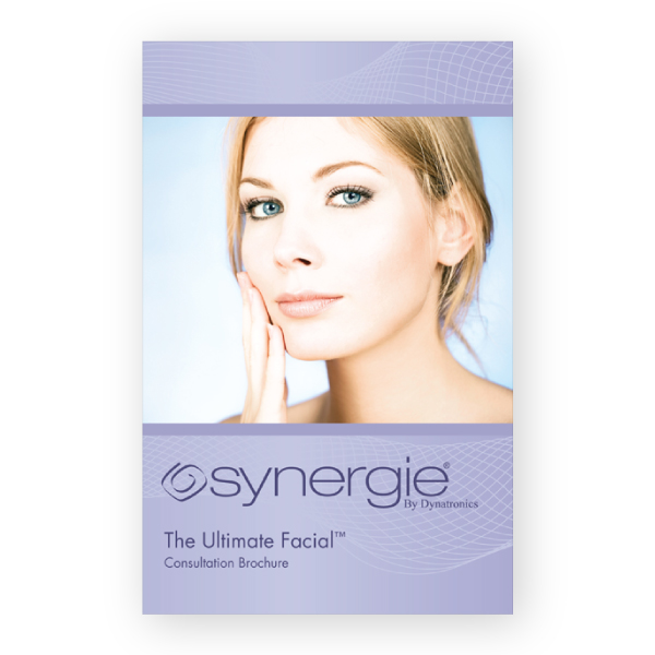 Synergie Microdermabrasion Consultation Brochure