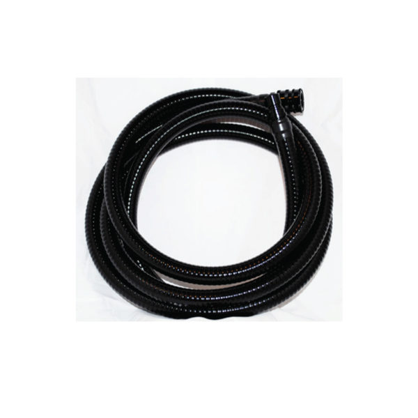 Norvell 10′ Black Quick Disconnect Replacement Hose