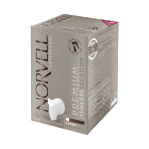 Norvell Premium Sunless Solution CLEAR