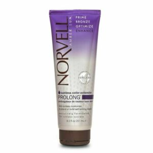 Norvell Sunless Color Extender Prolong