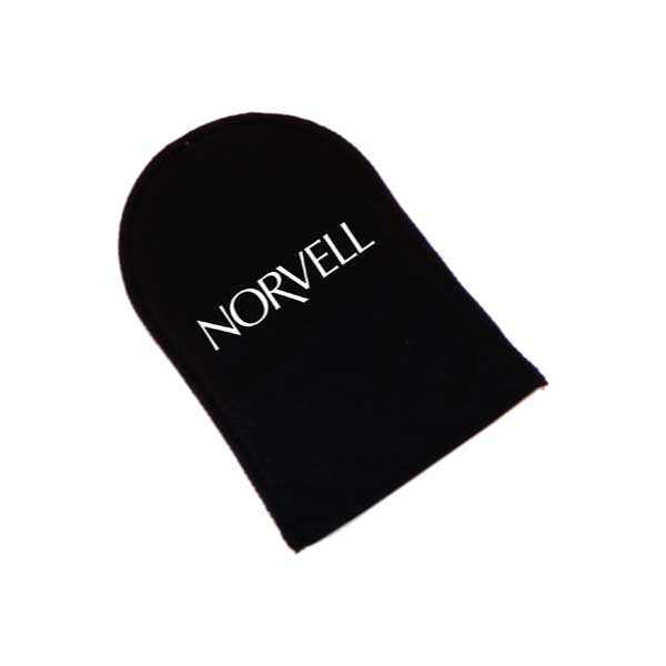 Norvell Tanning Technician Applicator Mitt