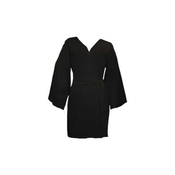 Robe Unisex Cover-Up