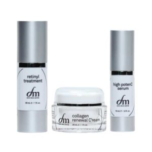 DermaMed Anti-Aging Routine Kit