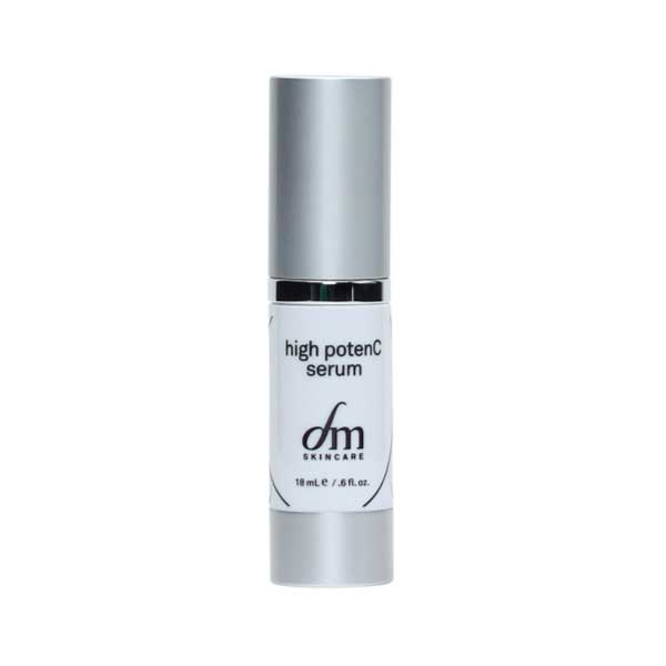 DermaMed High PotenC Serum