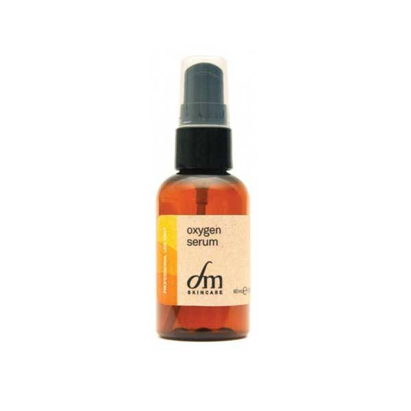 DermaMed Oxygen Serum