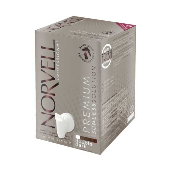 Norvell Premium Sunless Solution Double Dark
