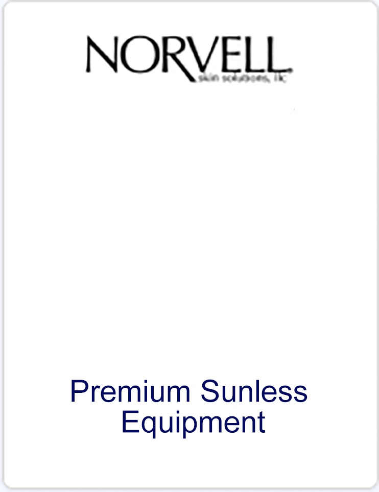 Premium-Sunless--Equipment